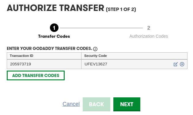 Resend Transfer IDs-55