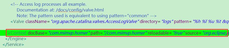 warningsetcontextpropertiesrulecontextsettingpropertysourcetoorg-eclipse-jst-jee-servercom-mimvp-homerdidnotfindamatchingproperty-05